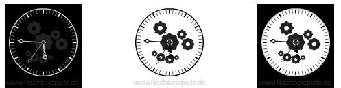 kostenlose Online Uhr